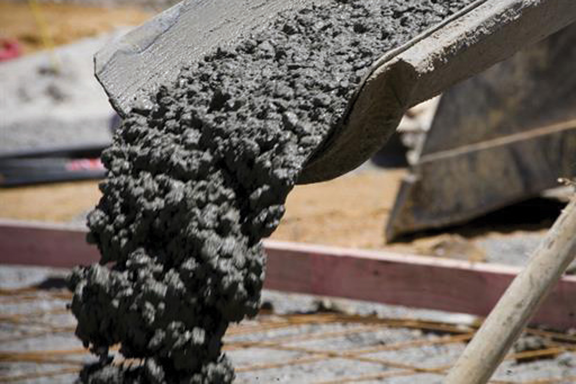 High Early Strength Concrete: A new dimension in concrete technology | B2B  Purchase | Concrete